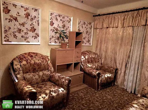 сдам 2-комнатную квартиру Киев, ул. Науки пр 6 - Фото 1