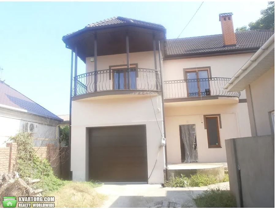 продам дом Одесса, ул.Тимирязева ул. - Фото 1