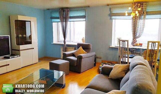 продам 3-комнатную квартиру Киев, ул. Приречная 19 - Фото 1