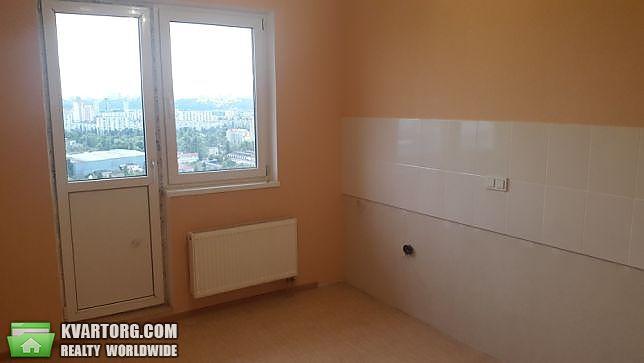 сдам 2-комнатную квартиру Киев, ул. Харьковское шоссе 19А - Фото 5
