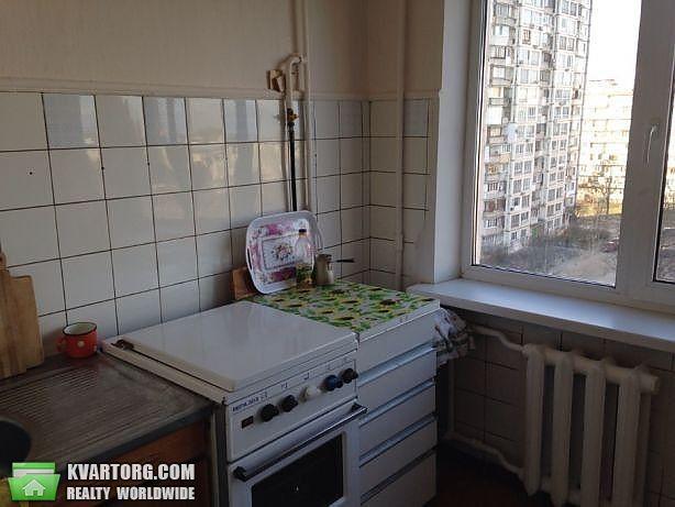 продам 3-комнатную квартиру Киев, ул. Героев Сталинграда пр 9 - Фото 3