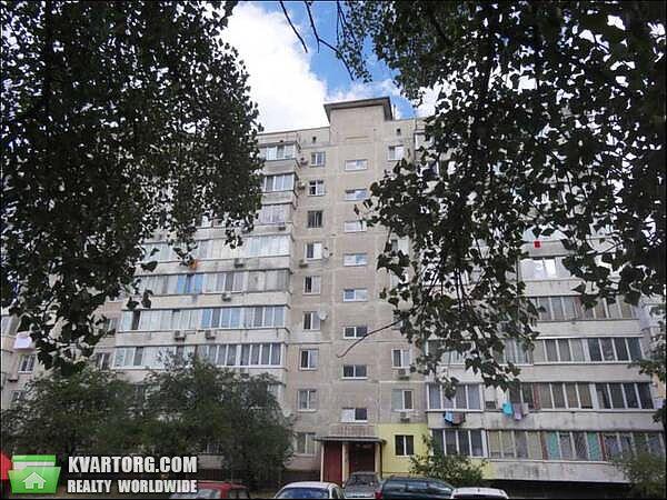 продам 1-комнатную квартиру Киев, ул. Гайдай 6а - Фото 5