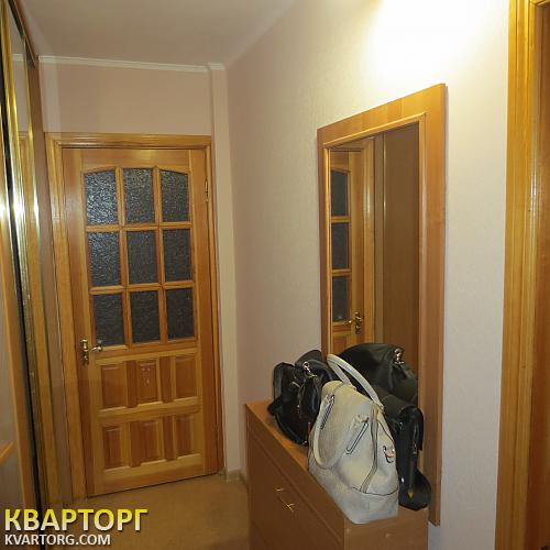 сдам 2-комнатную квартиру Киев, ул. Дружбы Народов пл 5 - Фото 6