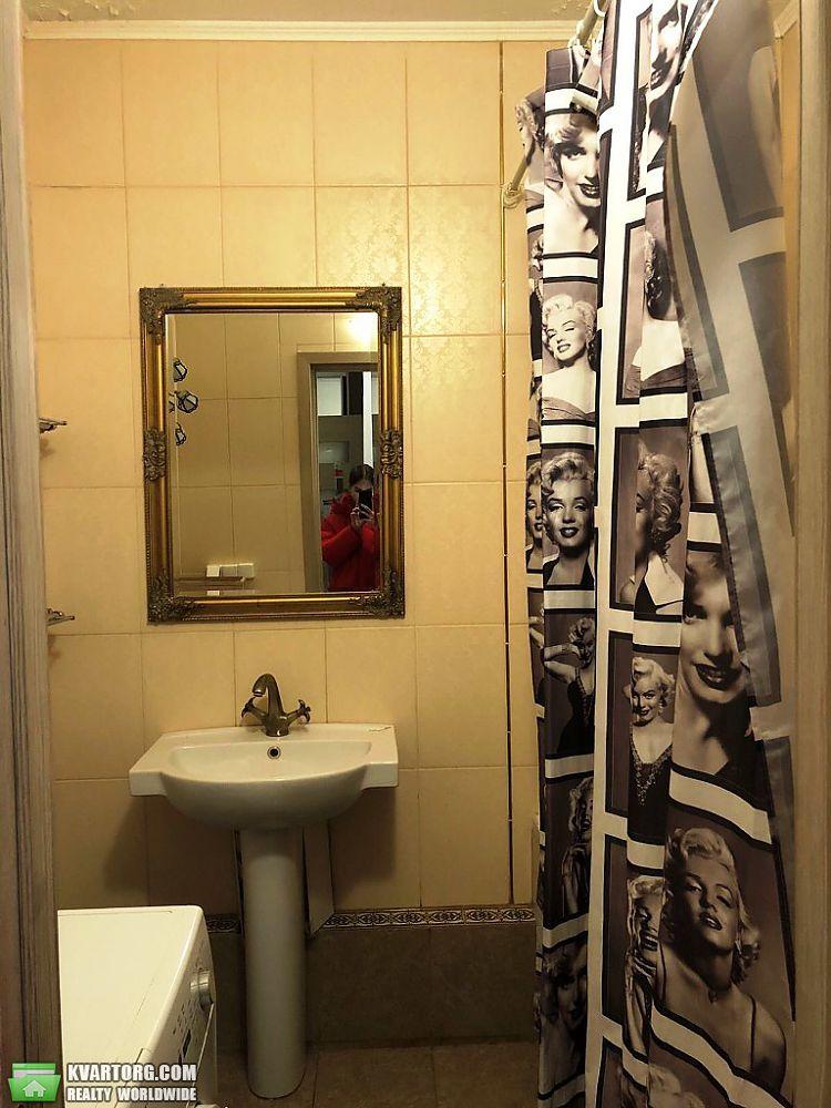 продам 1-комнатную квартиру Киев, ул. Попова 3/5 - Фото 2