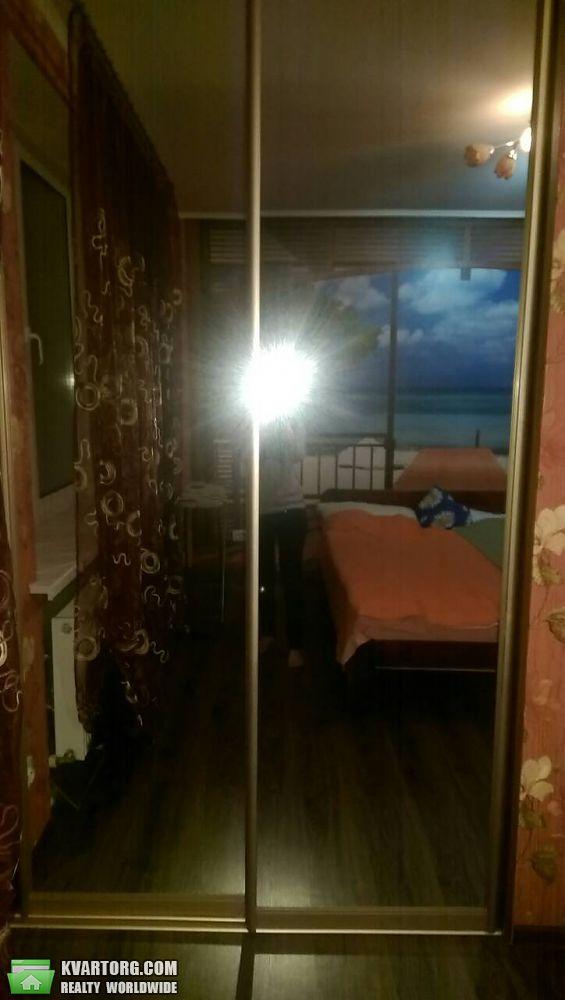 сдам 1-комнатную квартиру. Киев, ул.Абрикосовая . Цена: 300$  (ID 2041235) - Фото 10