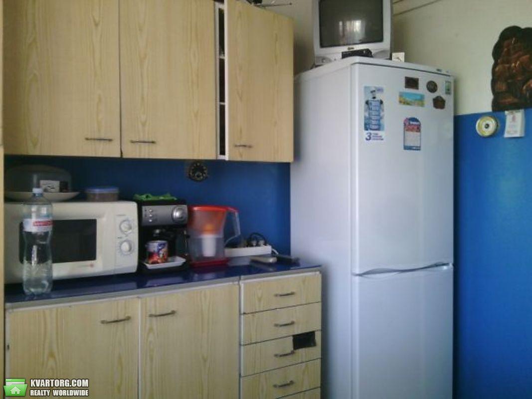продам 3-комнатную квартиру Киев, ул.Иорданская 11б - Фото 3