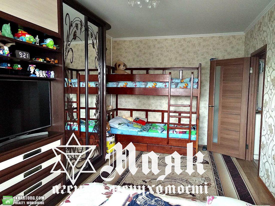 продам 1-комнатную квартиру Киевская обл., ул.Ивана Виговского 16 - Фото 5