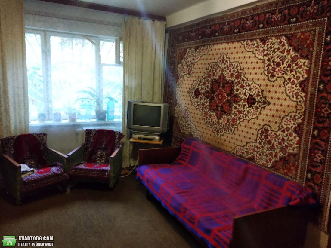 сдам 2-комнатную квартиру Киев, ул. Котовского 23 - Фото 4