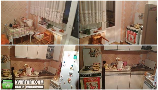 продам 3-комнатную квартиру Киев, ул. Героев Днепра 13 - Фото 2