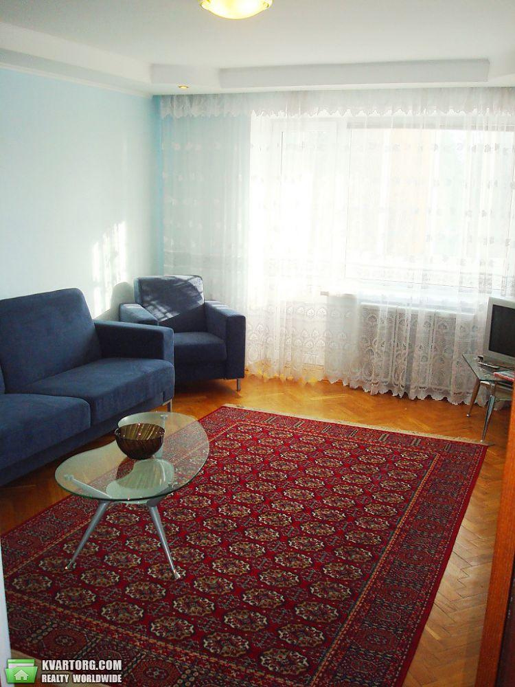сдам 2-комнатную квартиру. Киев, ул.Шелковичная ул. . Цена: 500$  (ID 2058034) - Фото 5