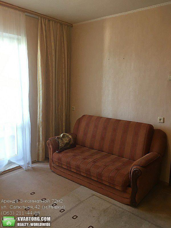 сдам 3-комнатную квартиру Киев, ул. Салютная 42 - Фото 6