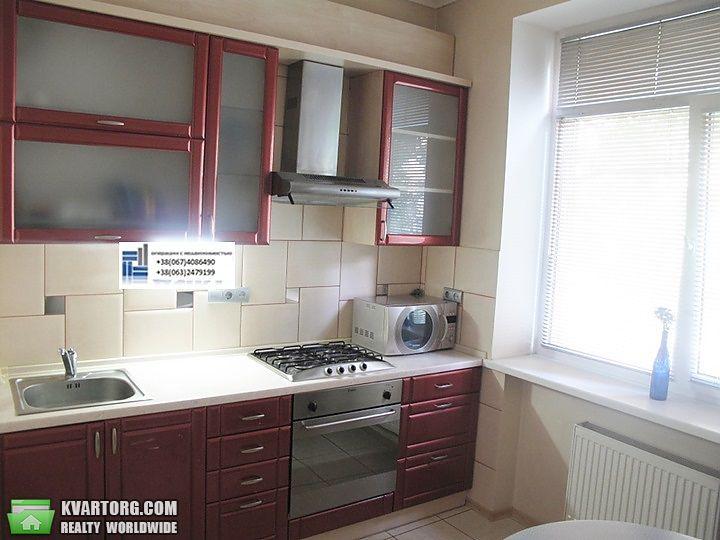 сдам 1-комнатную квартиру Киев, ул. Паньковская - Фото 3