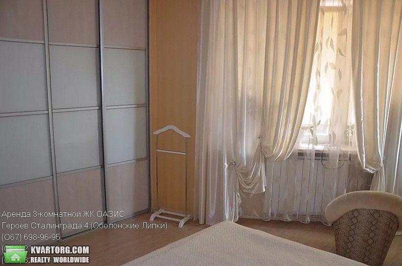 сдам 3-комнатную квартиру Киев, ул. Героев Сталинграда пр 4 - Фото 6