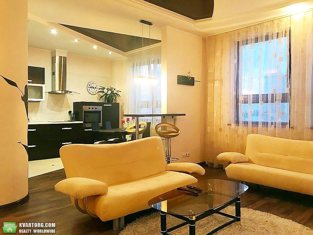 сдам 2-комнатную квартиру Киев, ул. Шота Руставели 44 - Фото 2