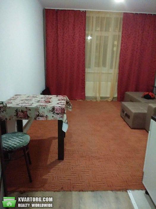 продам 1-комнатную квартиру Киев, ул. Майорова 6 - Фото 6