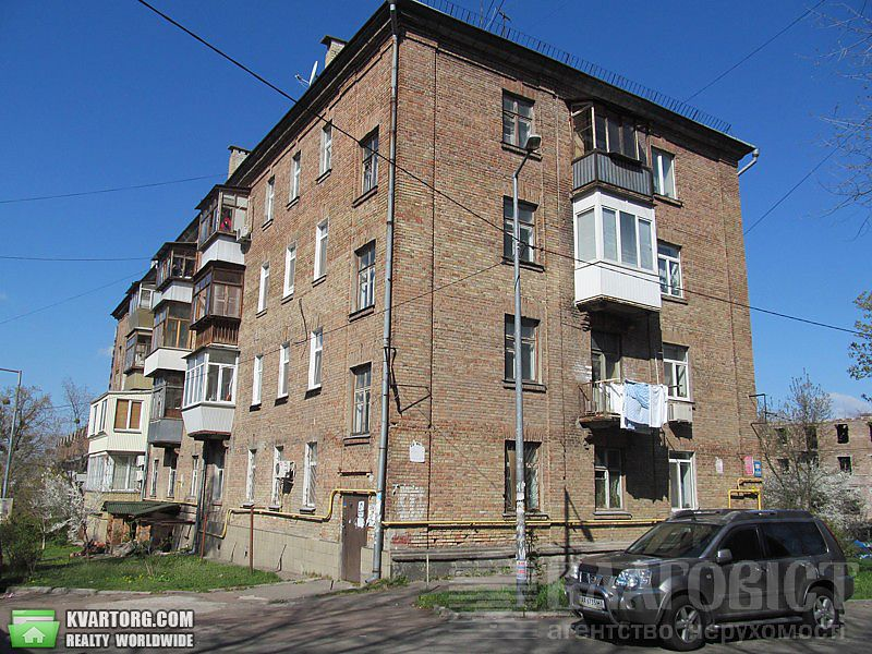 продам 3-комнатную квартиру. Киев, ул. Кудри 18. Цена: 85000$  (ID 1795004) - Фото 1