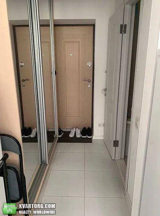 сдам 1-комнатную квартиру Киев, ул.Жабаева 22 - Фото 3