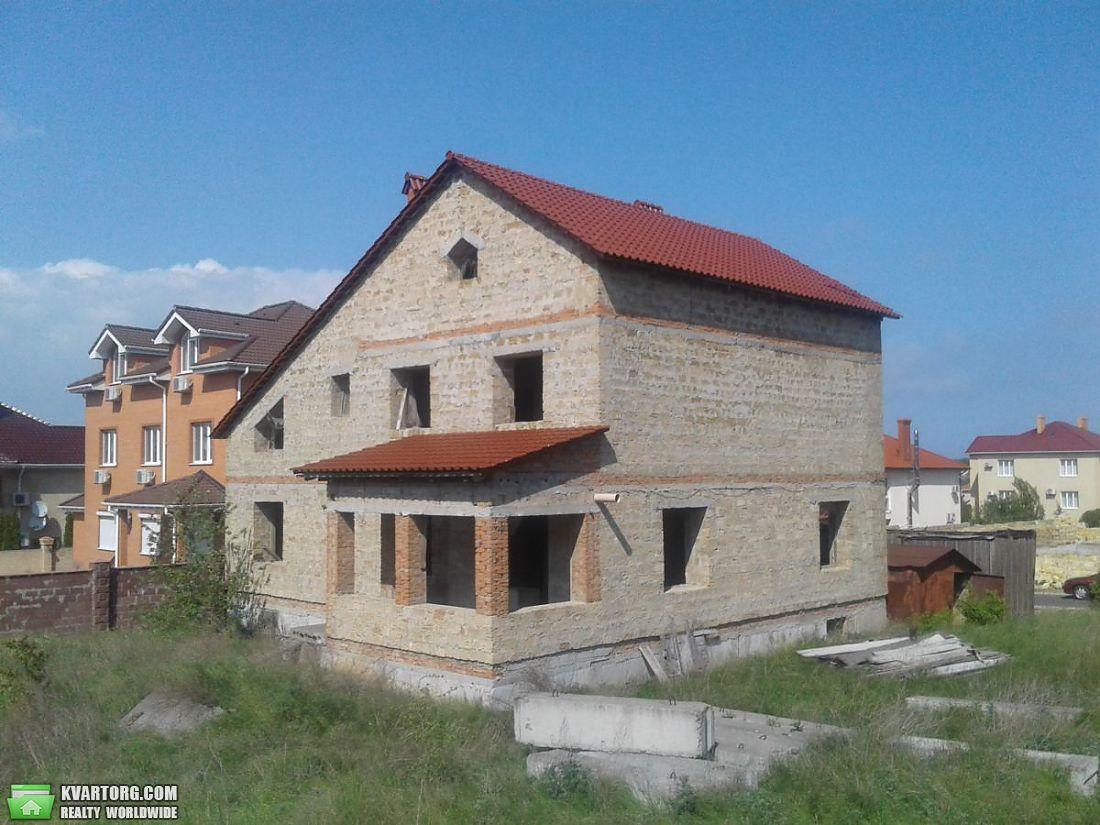 продам дом. Одесса, ул.овидиопольская . Цена: 210000$  (ID 2016725) - Фото 1