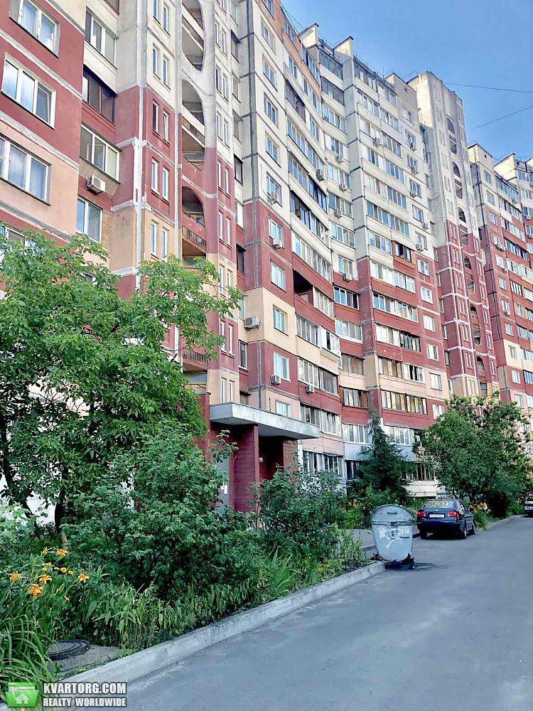 продам 3-комнатную квартиру Киев, ул. Закревского 17 - Фото 8