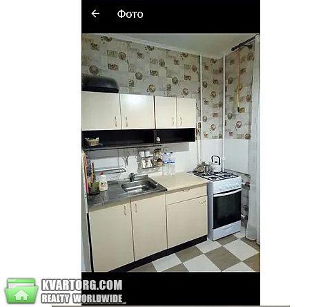 сдам 1-комнатную квартиру Киев, ул. Героев Днепра 75 - Фото 3