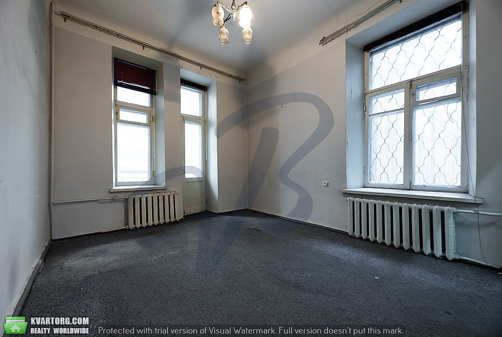 продам 1-комнатную квартиру Киев, ул.Богдана Хмельницкого  36 - Фото 4