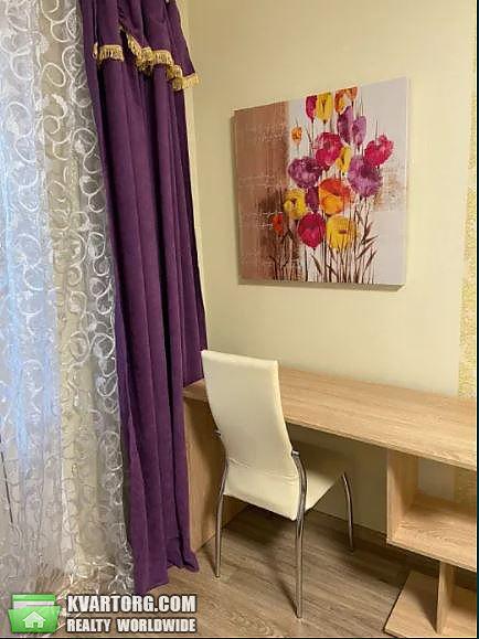 сдам 1-комнатную квартиру Киев, ул. Вишняковская 6А - Фото 7