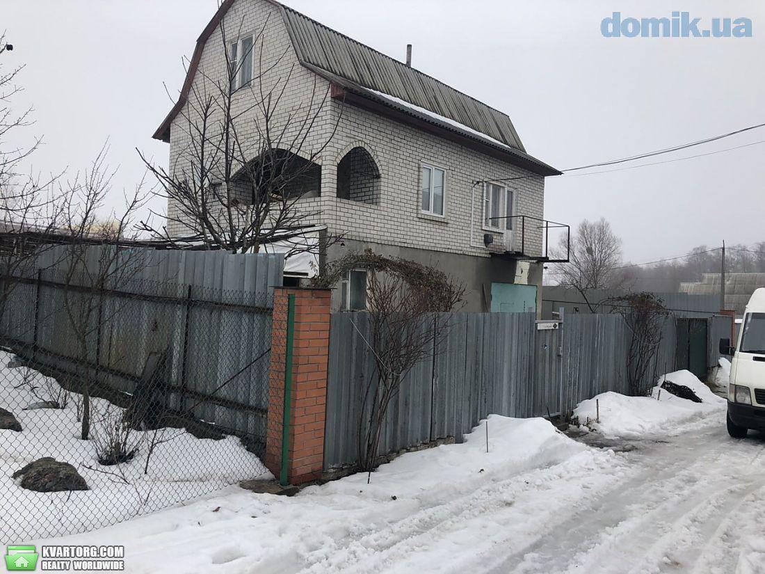продам дом Киевская обл., ул. Луговая - Фото 4