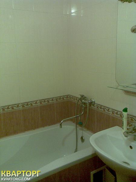 сдам 1-комнатную квартиру Киев, ул. Северная 30 - Фото 8