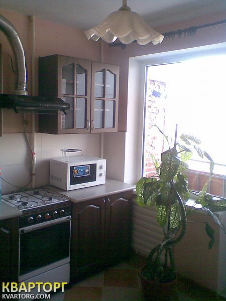сдам 1-комнатную квартиру Киев, ул. Оболонский пр 18-А - Фото 1