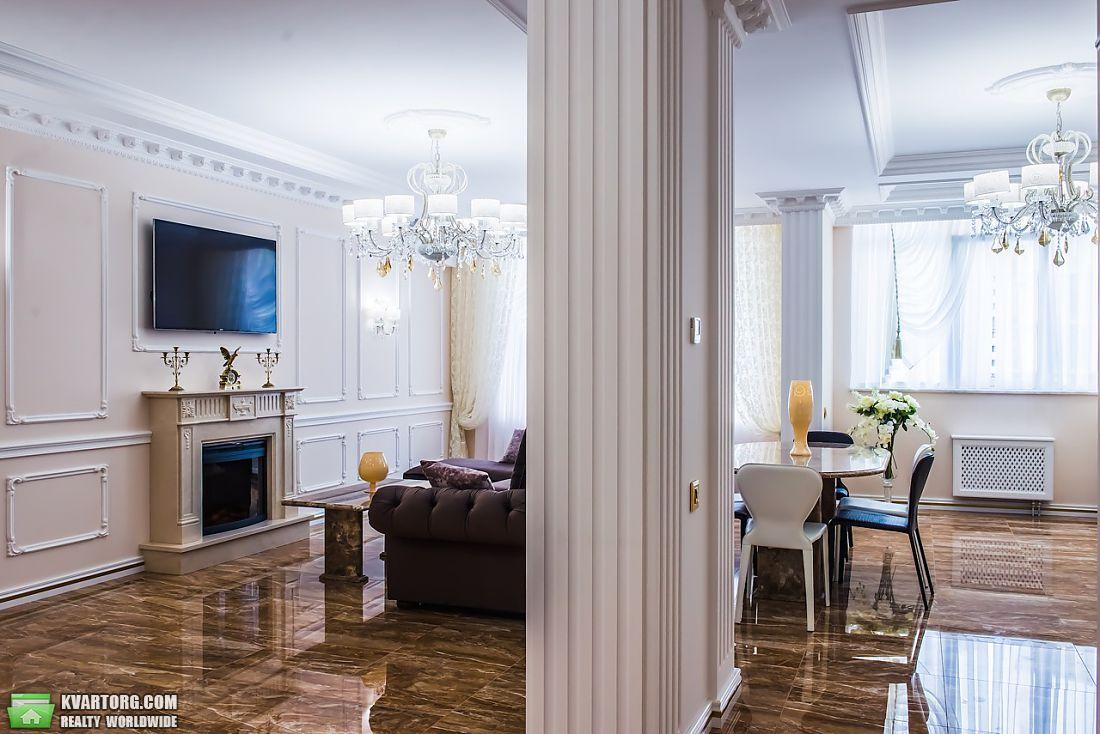 сдам 3-комнатную квартиру Киев, ул.Драгомирова 20 - Фото 10