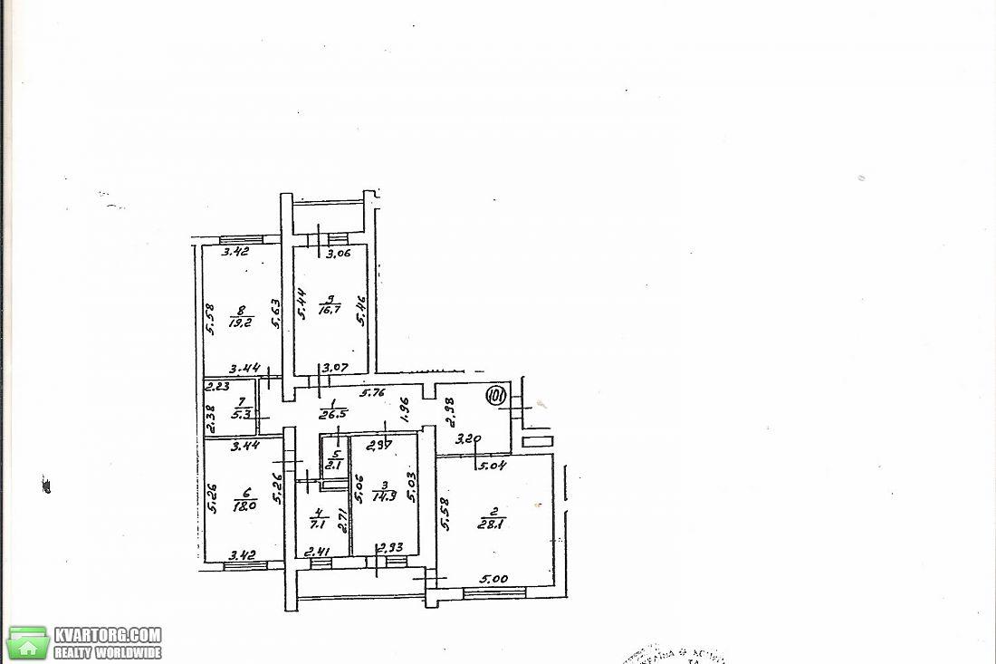 продам 4-комнатную квартиру Киев, ул. Героев Сталинграда пр 10а - Фото 9