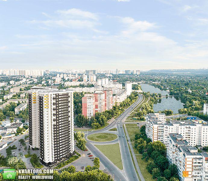 продам 2-комнатную квартиру Киев, ул.Кибальчича 2 - Фото 3
