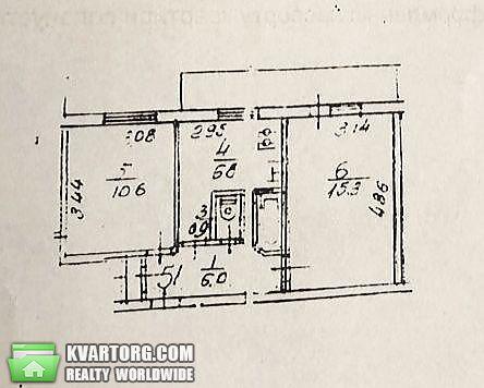 продам 2-комнатную квартиру Киев, ул. Героев Сталинграда пр 15а - Фото 1
