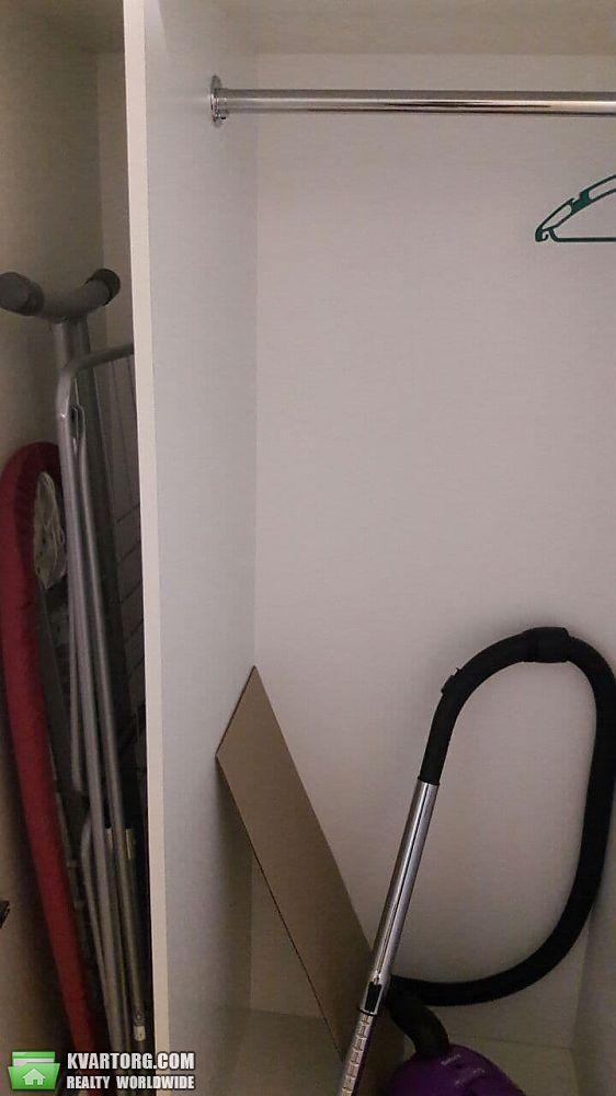 сдам 1-комнатную квартиру Киев, ул.Машиностроительная 41 - Фото 9