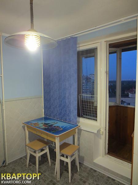 сдам 1-комнатную квартиру Киев, ул. Героев Сталинграда пр 17-А - Фото 6