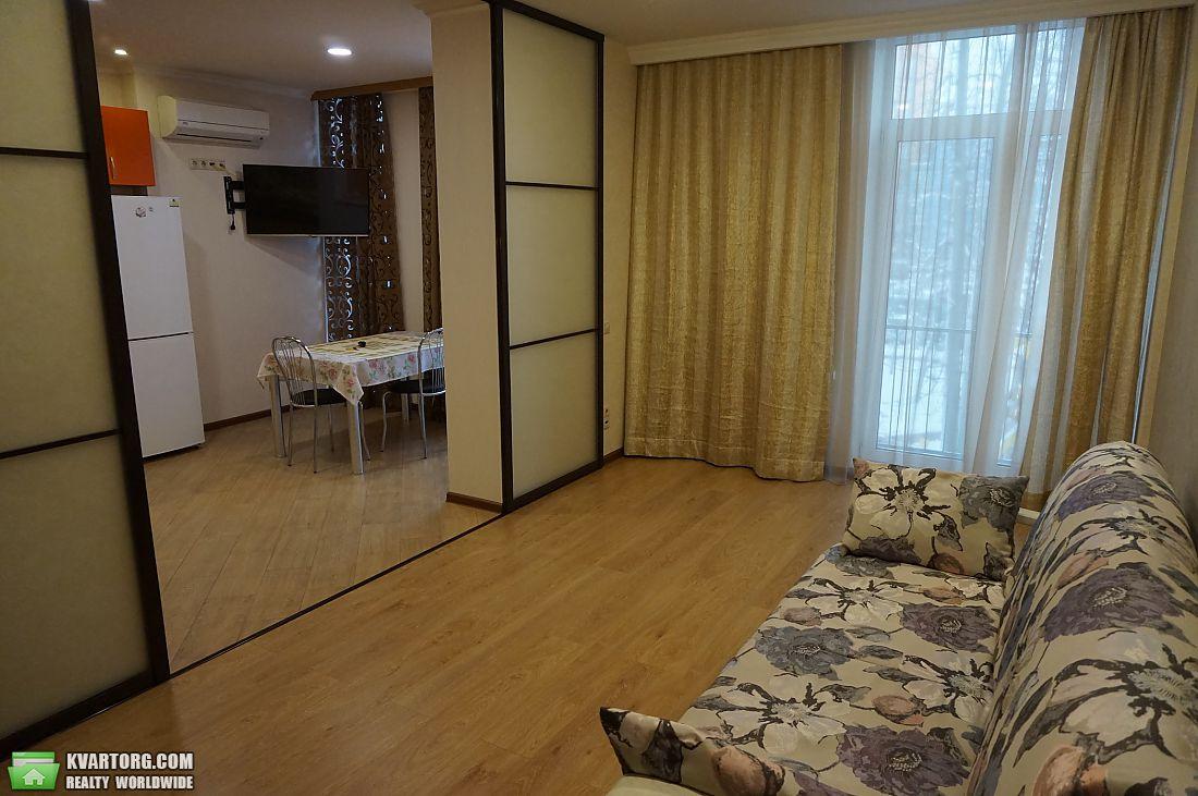 сдам 1-комнатную квартиру Киев, ул.Регенераторная 4 - Фото 3
