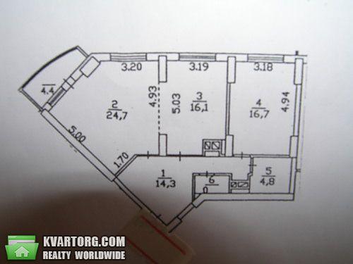 продам 2-комнатную квартиру. Киев, ул. Гришко 9. Цена: 99000$  (ID 1795702) - Фото 4