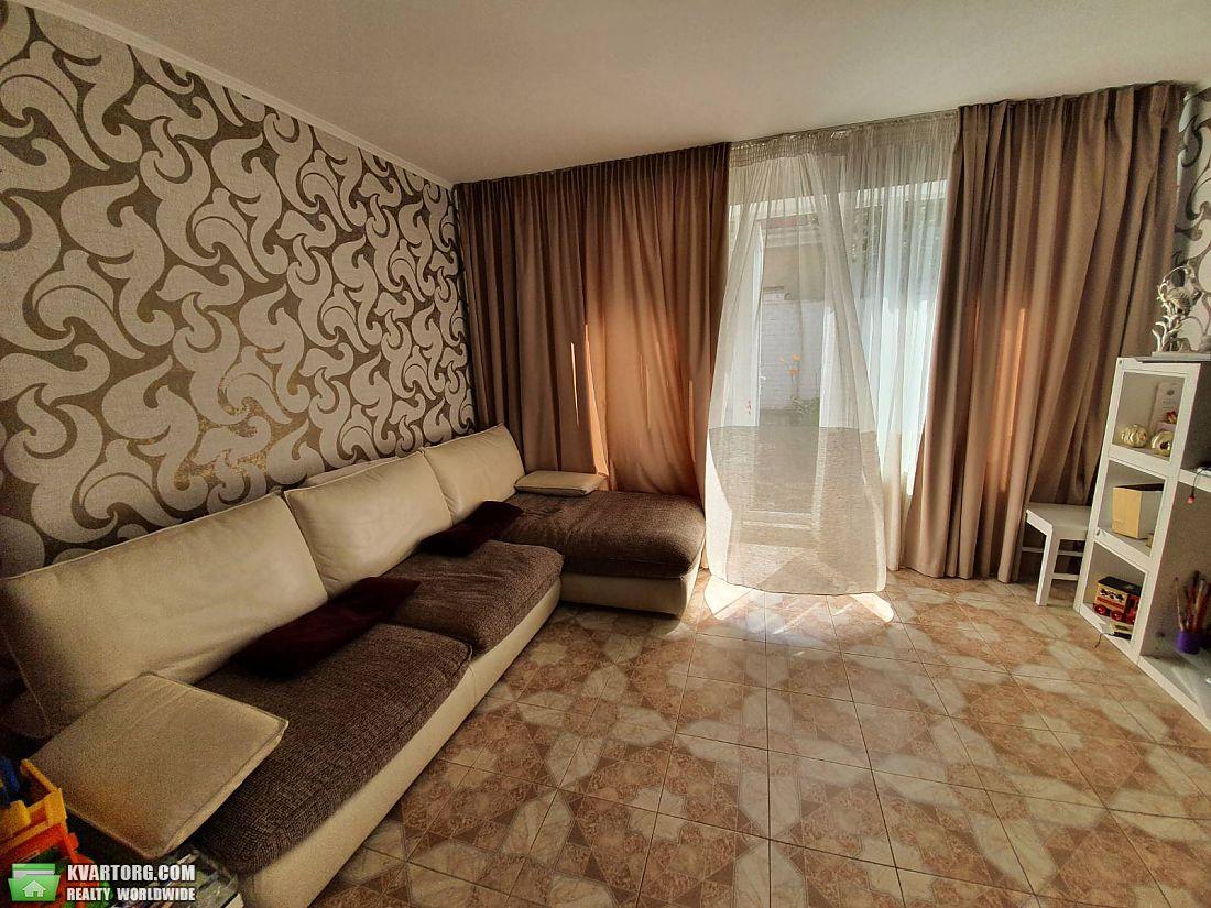 продам дом Одесса, ул.Фонтанская дорога 76 - Фото 1