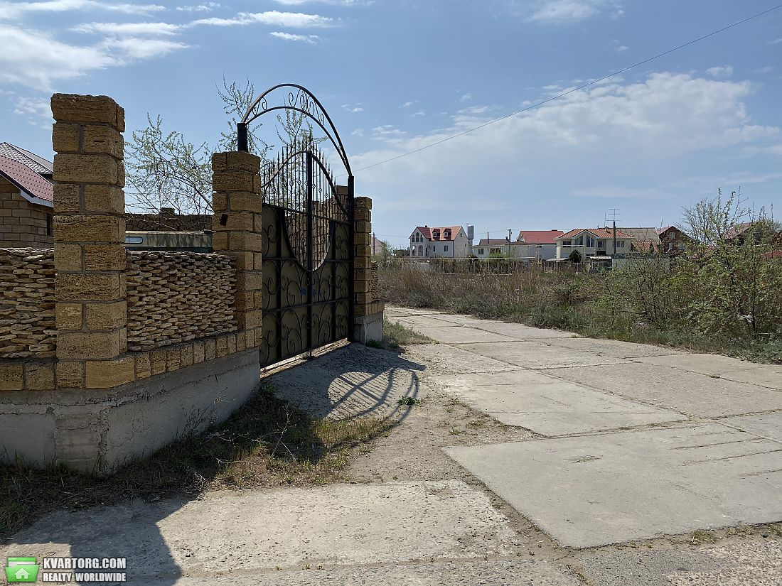 продам участок Одесса, ул.Каролино Бугаз - Фото 2