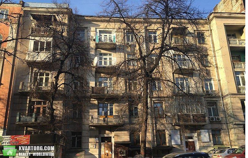 продам 3-комнатную квартиру. Киев, ул. Паньковская 18. Цена: 105500$  (ID 1795045) - Фото 1