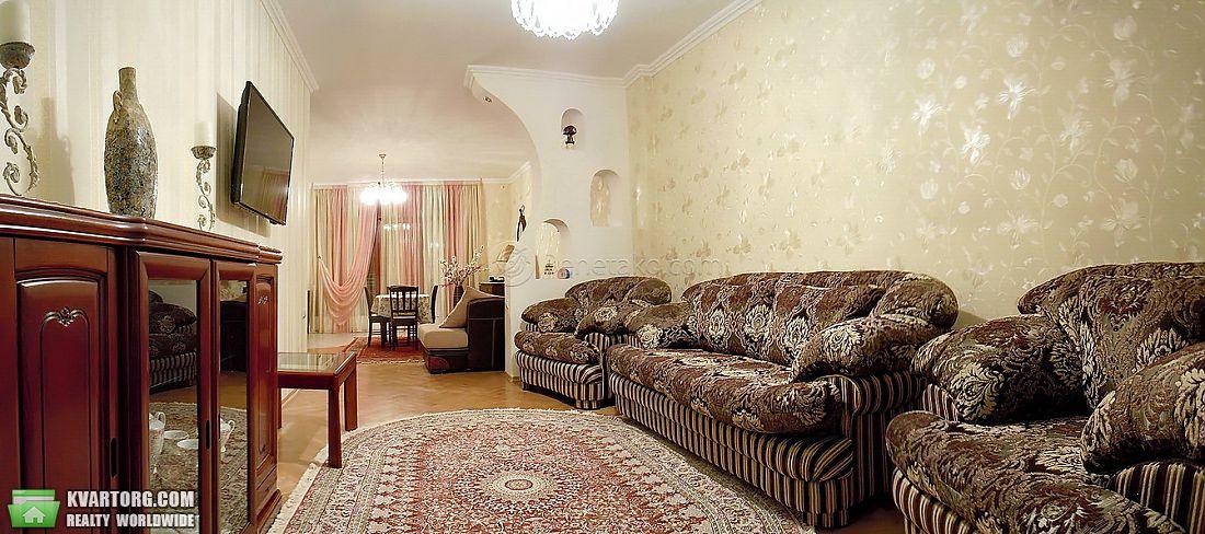сдам 3-комнатную квартиру Одесса, ул.ул. Гагаринское плато 53 - Фото 1