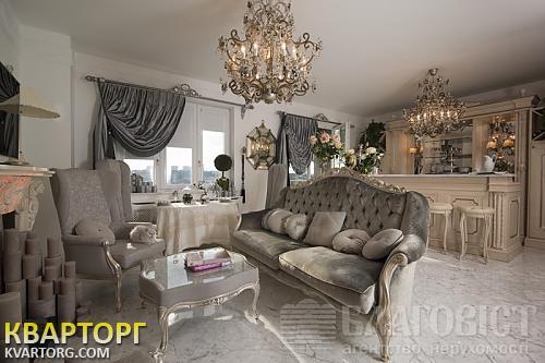 продам 3-комнатную квартиру. Киев, ул.Горького . Цена: 900000$  (ID 1206376)