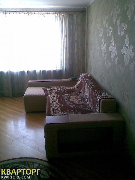 сдам 1-комнатную квартиру Киев, ул. Тимошенко 2/4 - Фото 4