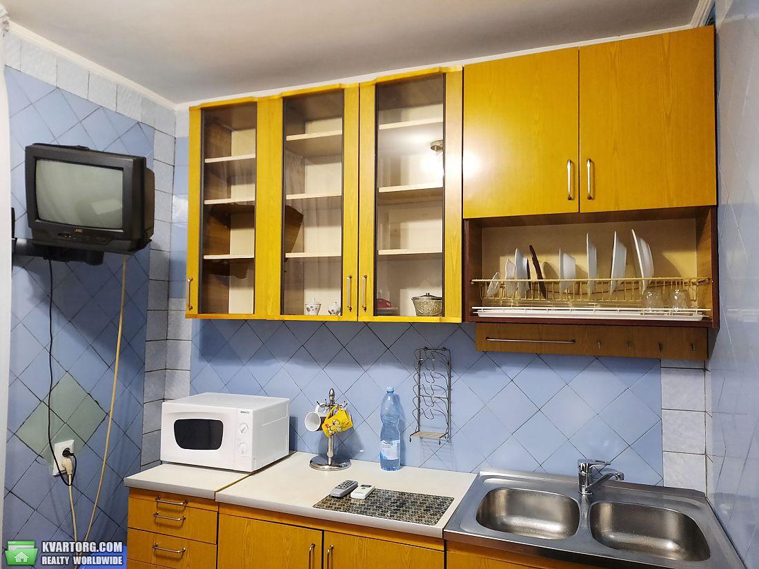 сдам 2-комнатную квартиру Киев, ул. Мишуги 11 - Фото 4
