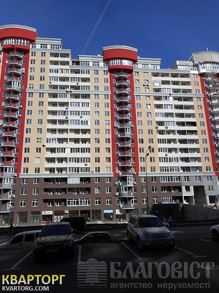 продам 1-комнатную квартиру. Киев, ул. Ломоносова 50др2. Цена: 100000$  (ID 1736963) - Фото 1