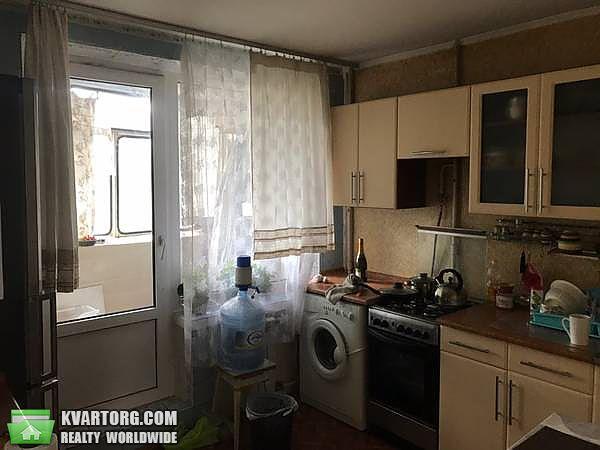 продам 3-комнатную квартиру Киев, ул. Героев Сталинграда пр 13а - Фото 1
