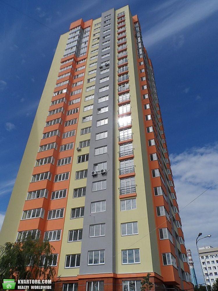 сдам 1-комнатную квартиру Киев, ул. Майорова 8 - Фото 5