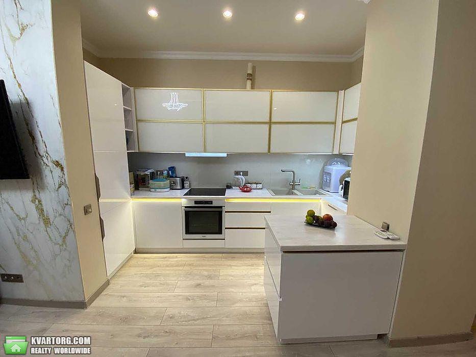 продам 3-комнатную квартиру Киев, ул.трускавецкая 8 - Фото 4