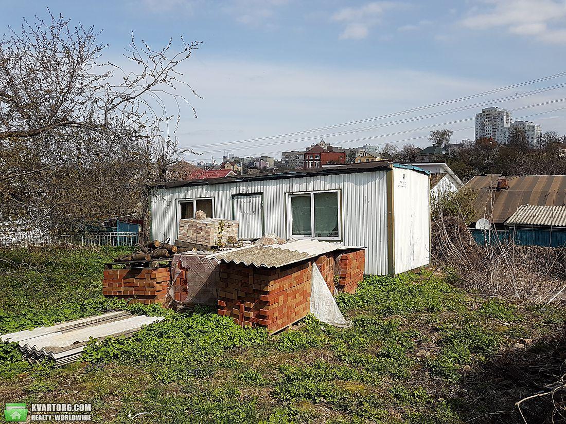 продам участок. Киев, ул.Конотопская . Цена: 160000$  (ID 2219400) - Фото 5