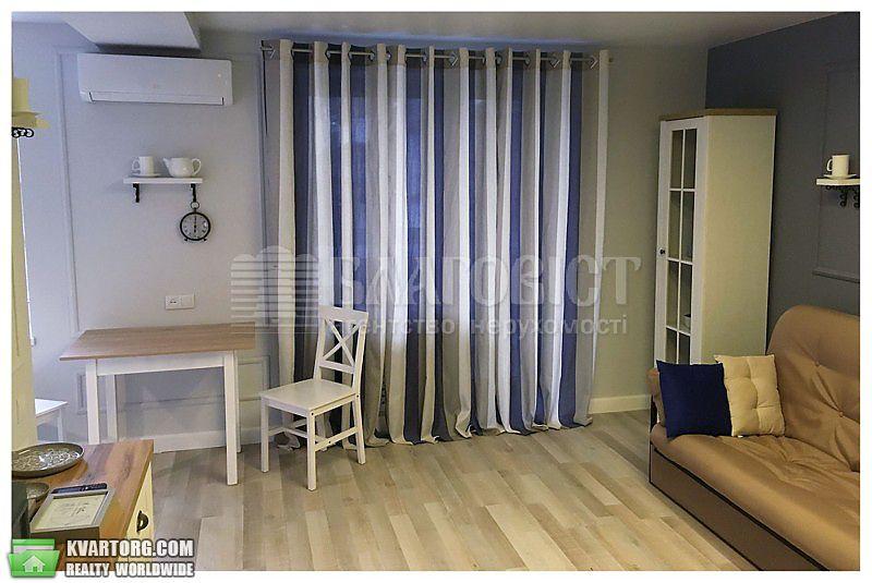 продам 2-комнатную квартиру. Киев, ул.Никольский переулок 1/25. Цена: 89999$  (ID 2070434) - Фото 6
